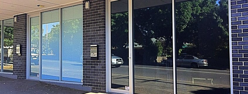 Window Tinting Services In Adelaide By All Areas Window